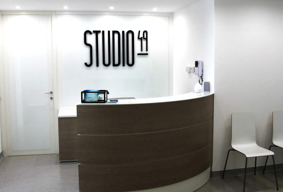 Reception Studio 49
